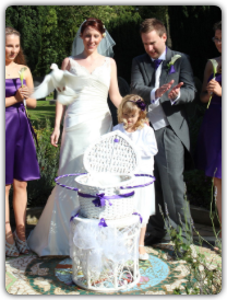 wedding-services-dove-release