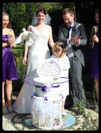 wedding-services-dove-release